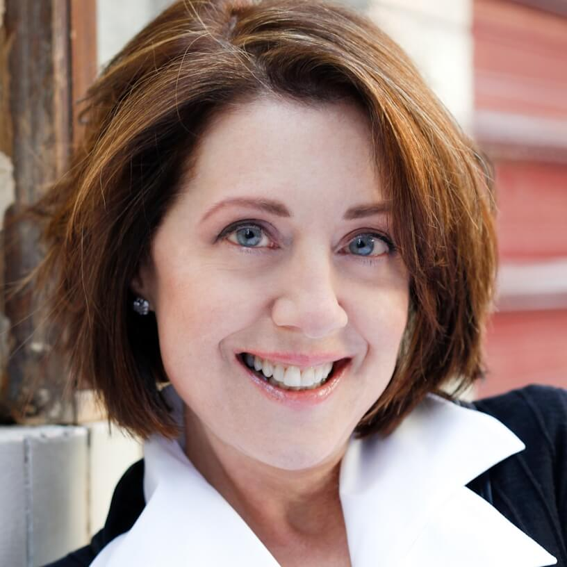 Lisa Parker | Executive Coach | Heads Up Coaching and Consulting