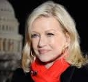 A Management Moment With…Diane Sawyer