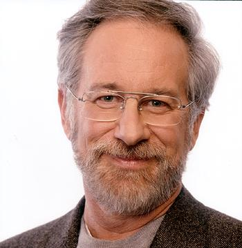 A Management Moment With…Steven Spielberg