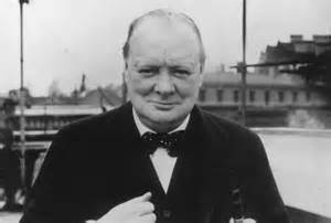 A Management Moment With…Winston Churchill