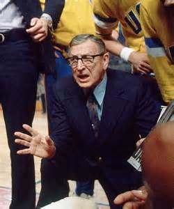 A Management Moment with…John Wooden