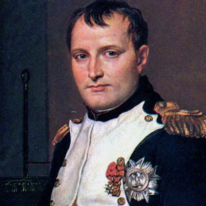 A Management Moment With…Napoleon Bonaparte