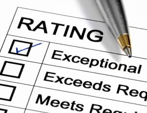 Does Your Executive Presence Make the Grade? (…and how do you know?)